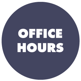 Aviara Office Hours