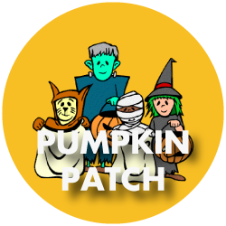 24th Annual Pumpkin Patch
