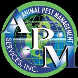 Animal Pest Management Logo