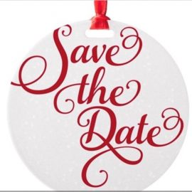Save the Date – Holiday Party